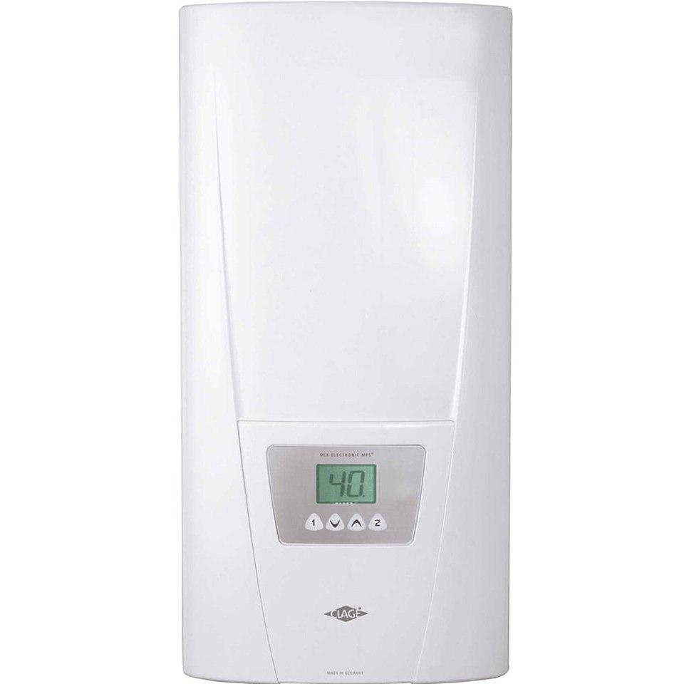 Elektronischer Durchlauferhitzer DEX 1827 kW