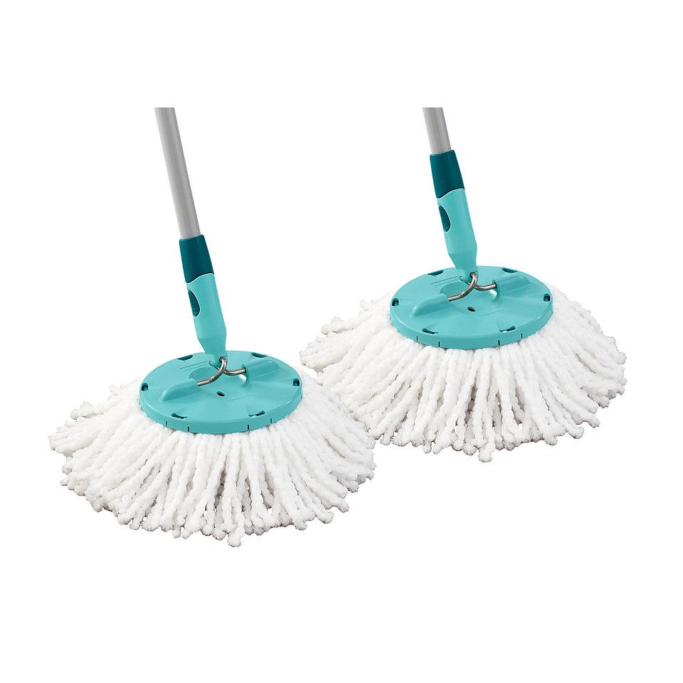 Ersatzmop f�r �Clean Twist Mop� (2 Stck.)