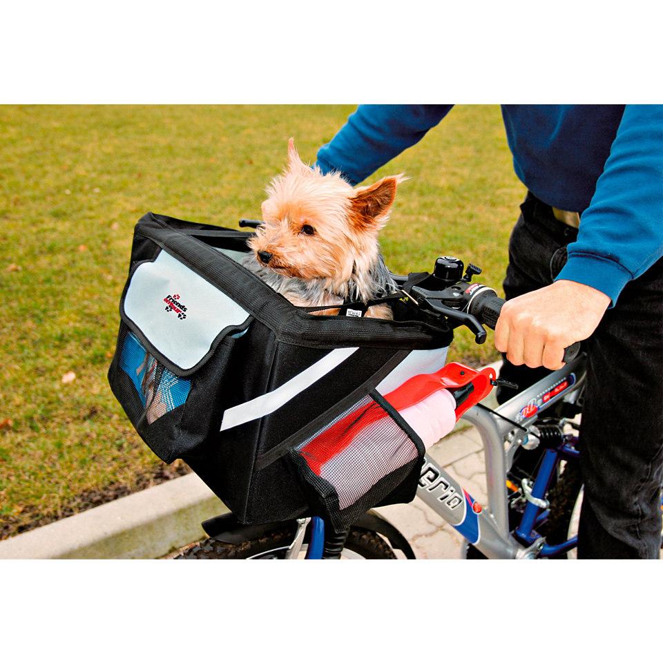 Fahrradtasche Front-Box