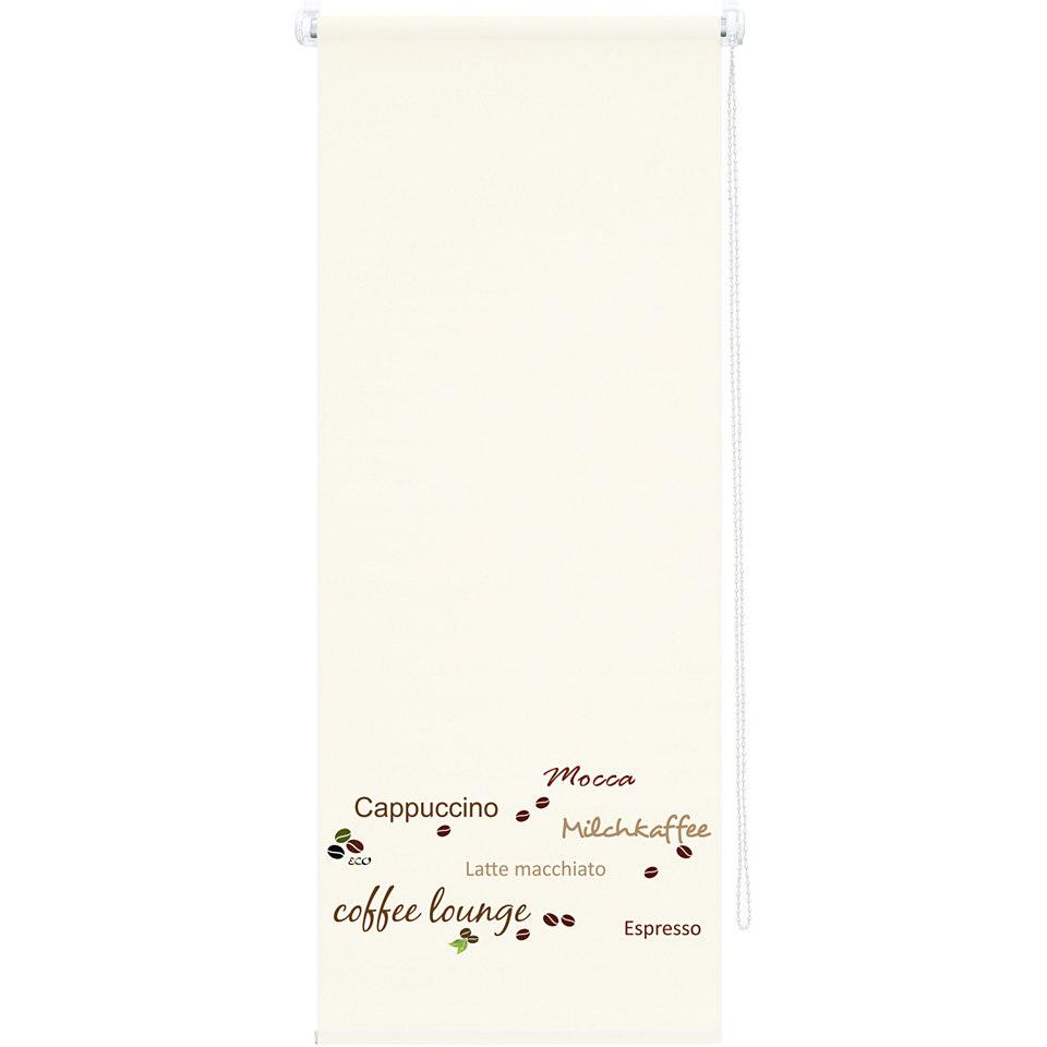 Fensterrollo, Good Life, �Anita�, im Fixma�, Lichtschutz (1 Stck.)