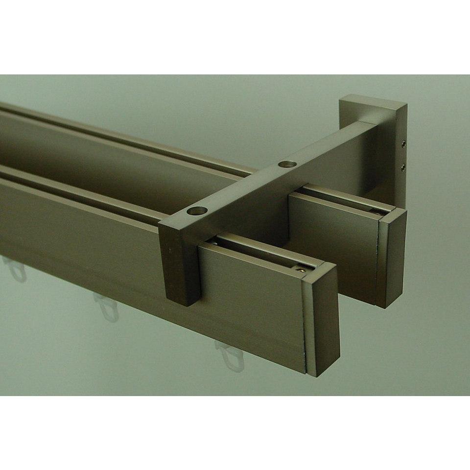 Flachprofil mit Innenlauf nach Maß 40 x 15 mm, Garesa, »Flat«