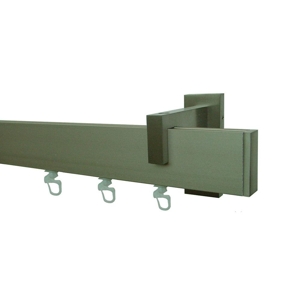 Flachprofil mit Innenlauf nach Maß 40 x 15 mm, Garesa, »Ronda«