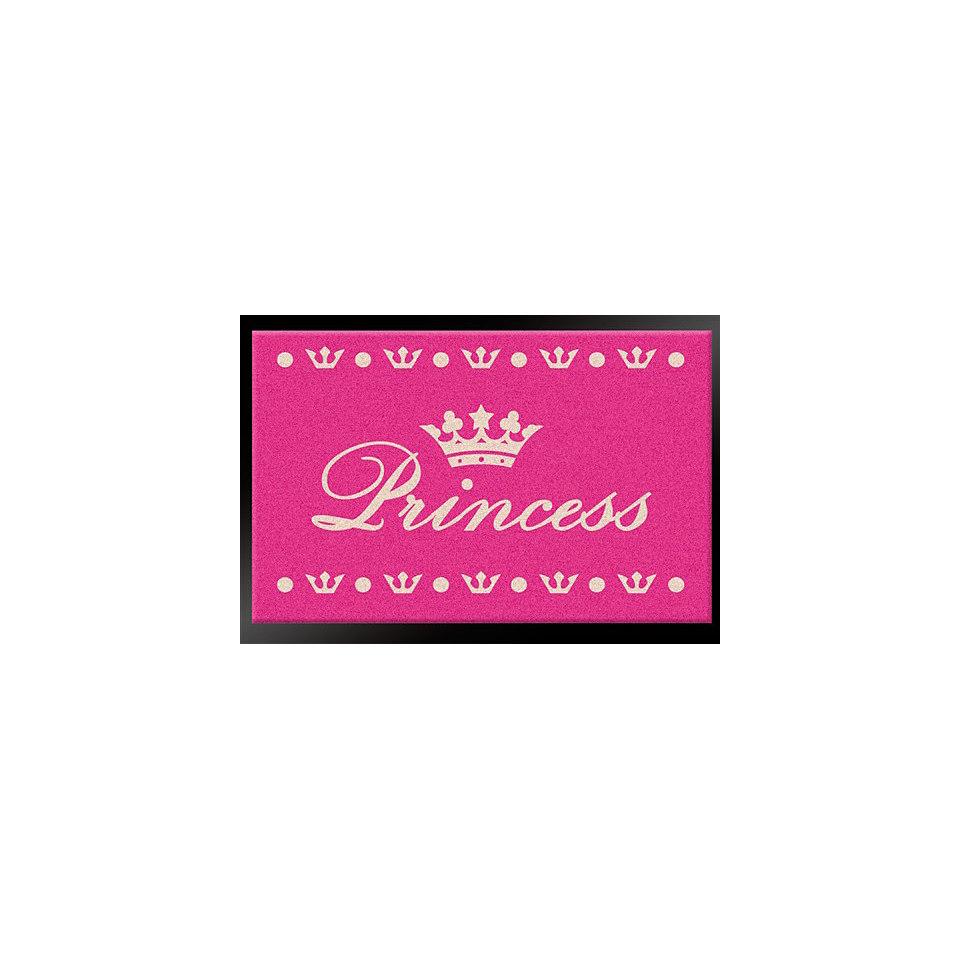 Fußmatte, Hanse Home, »Princess«, rutschhemmend beschichtet