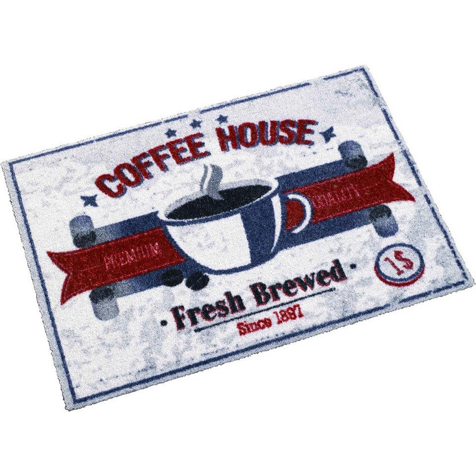 Fu�matte, Zala Living, �Coffee House�