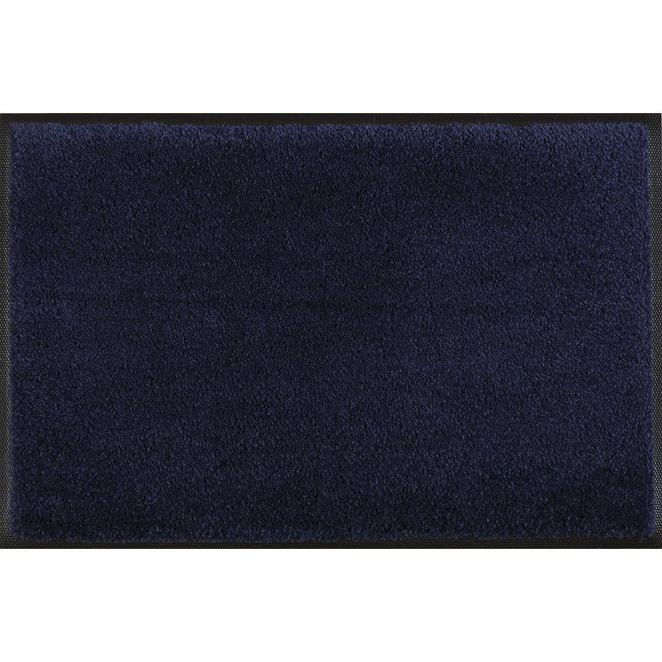 Fu�matte, wash+dry by Kleen-Tex, �Original Uni�, rutschhemmend beschichtet