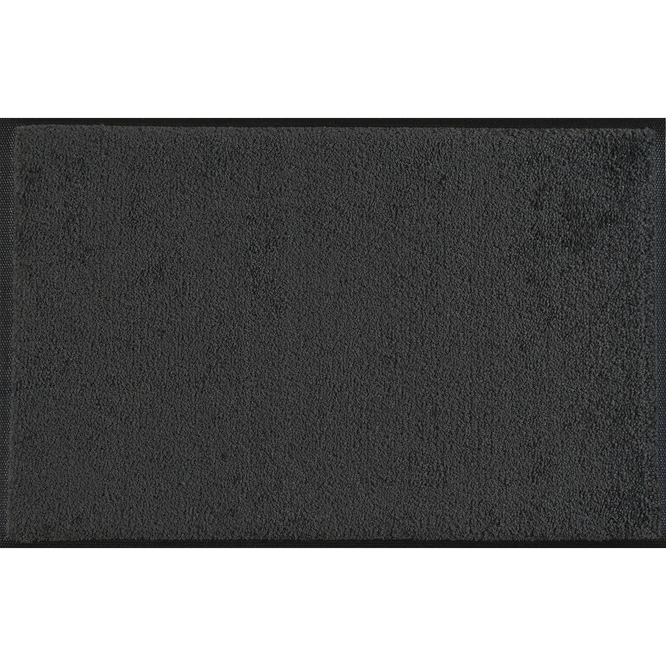 Fußmatte, wash+dry by Kleen-Tex, »Original Uni«, rutschhemmend beschichtet