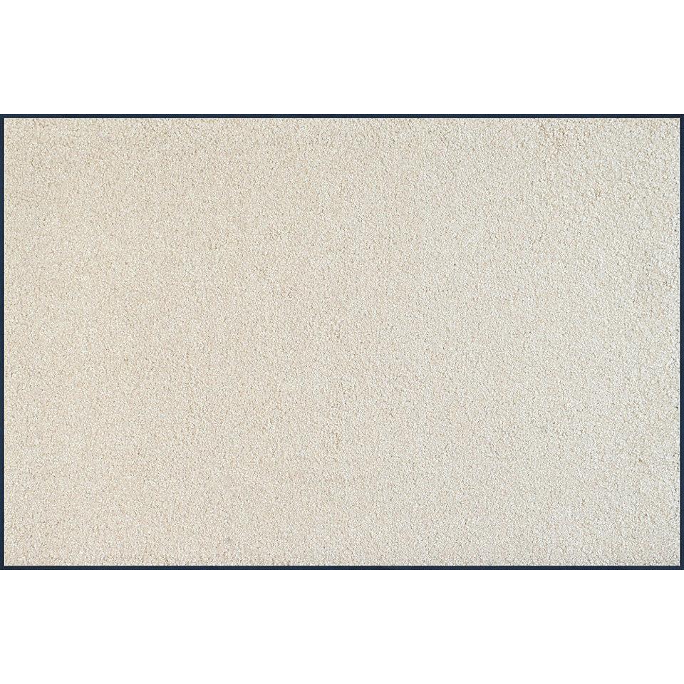 Fu�matte, wash+dry by Kleen-Tex, �Trend Uni�, rutschhemmend beschichtet