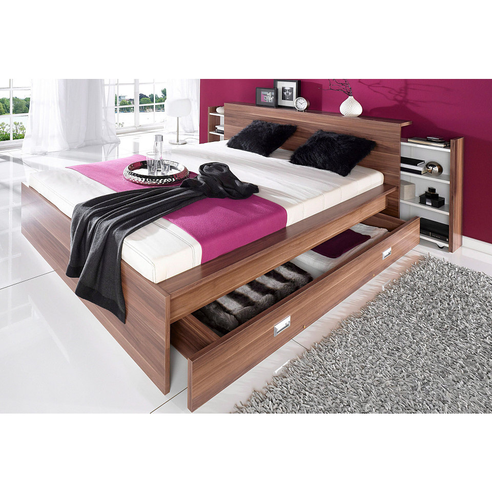 Futonbett, in 3 verschiedenen Ausf�hrungen, Made in Germany