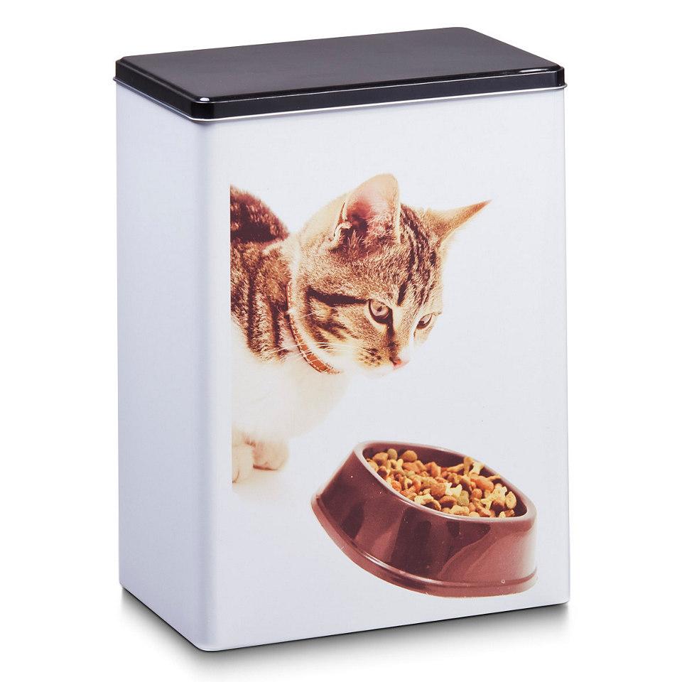 Futter-Box