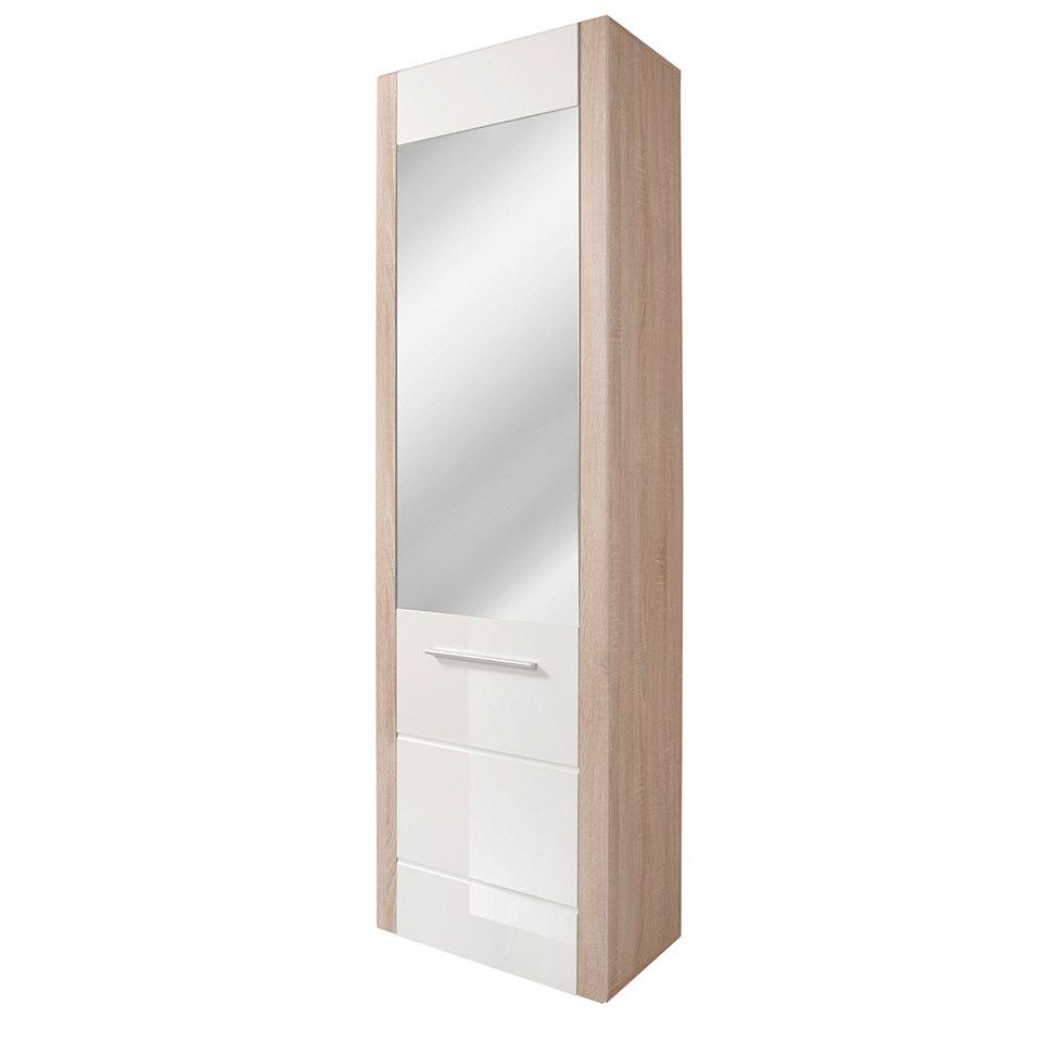 Garderobenschrank �Tila�, mit Spiegel