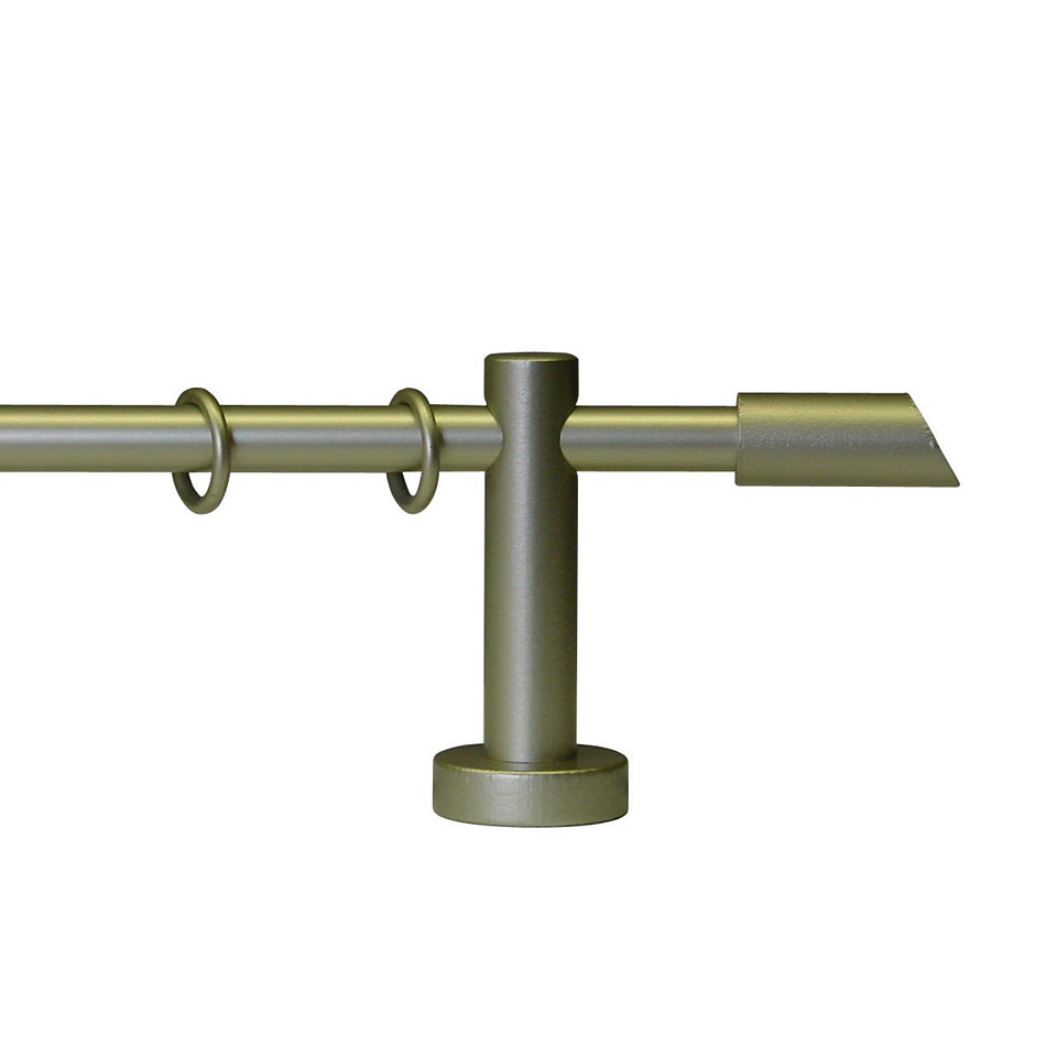 Gardinenstange, Garesa, �Classico Molis�, nach Ma� � 20 mm
