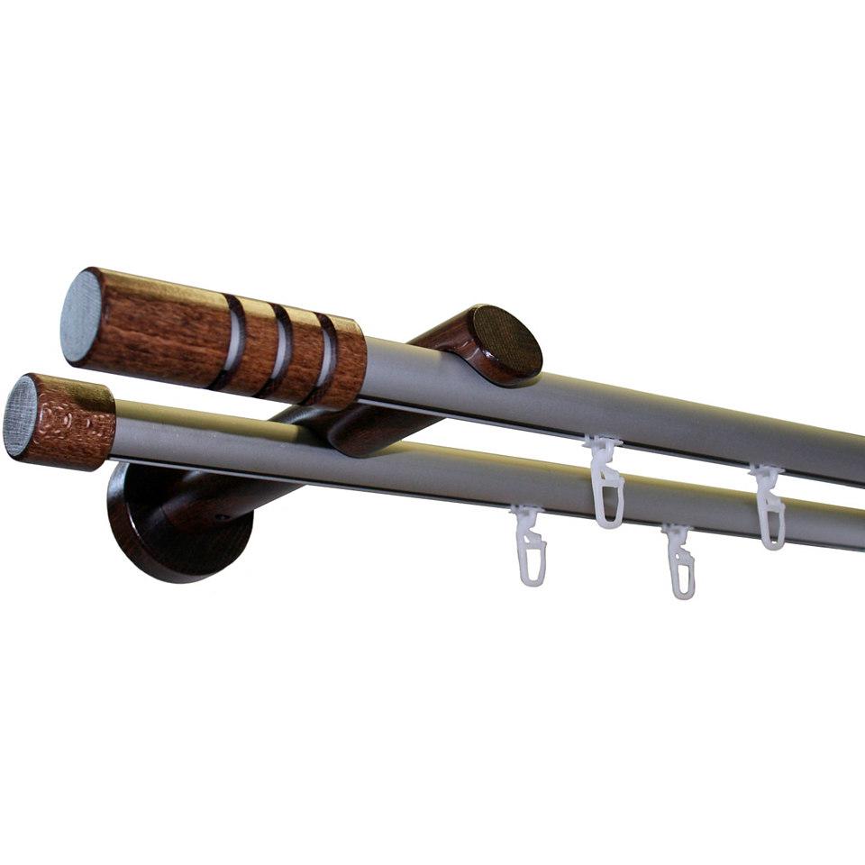Gardinenstange mit Innenlauf nach Ma� � 20 mm, Garesa, �Prisma Pempia�