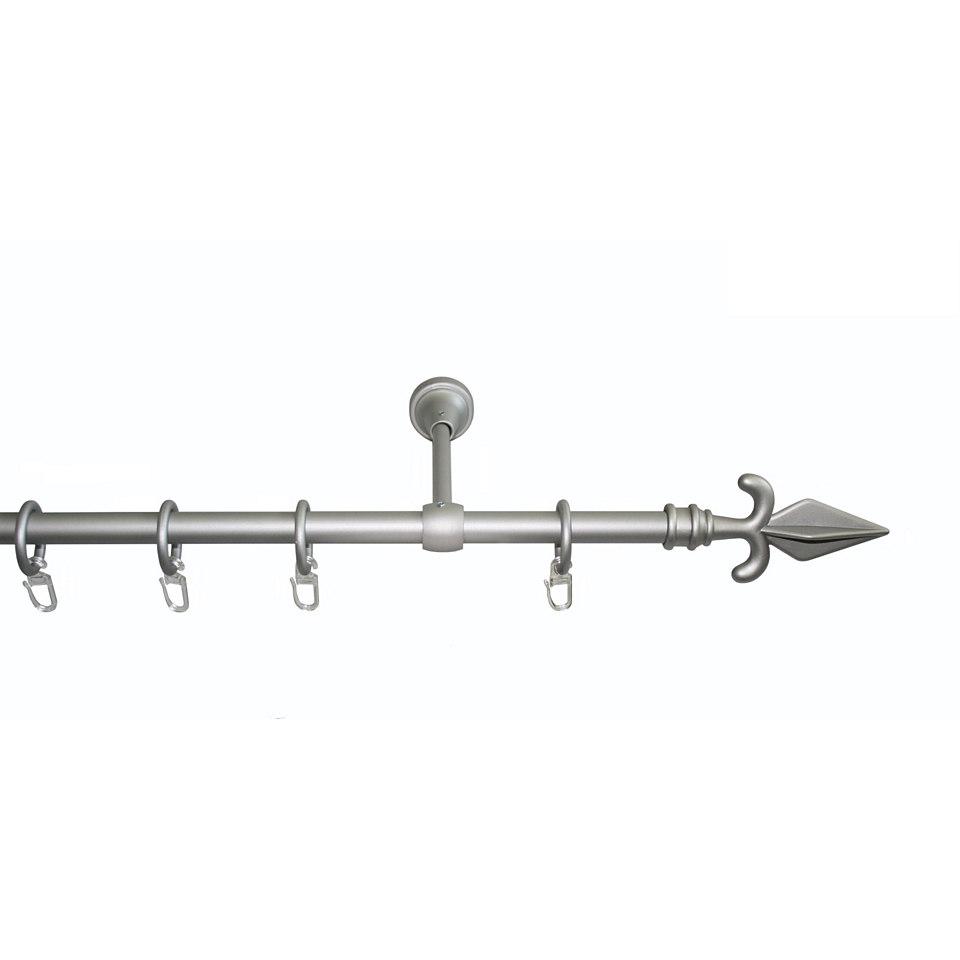 Gardinenstange nach Ma� � 16 mm, Garesa, �Rustika Pfeil�