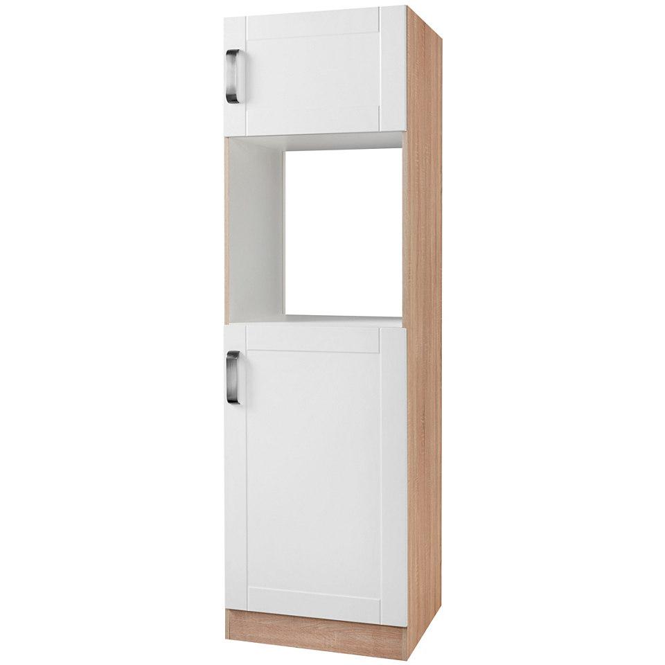 Geräte-Umbauschrank »Columbia«, für Ofen und Kühlschrank