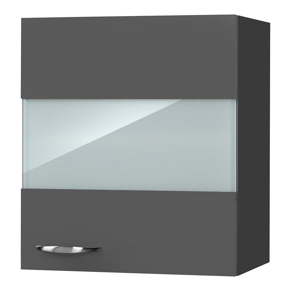 Glas-Hängeschrank Dakota, Breite 60 cm