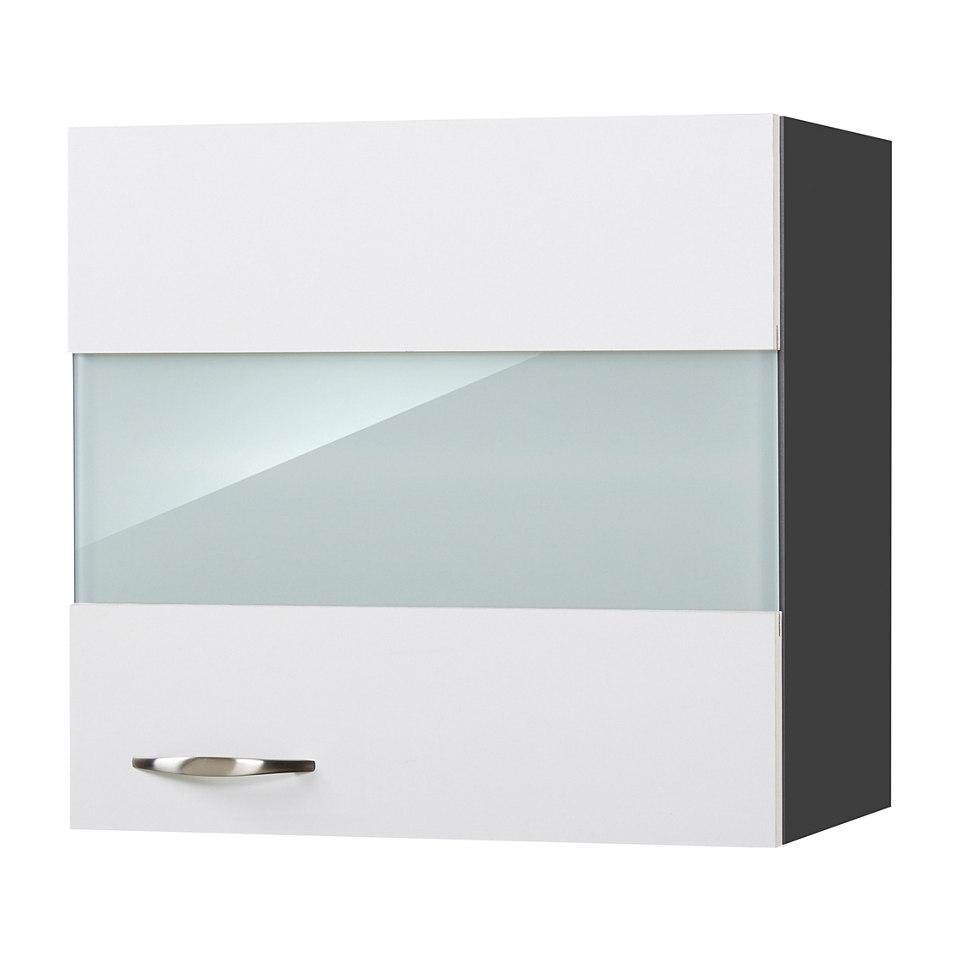 Glas-H�ngeschrank Dakota, Breite 60 cm