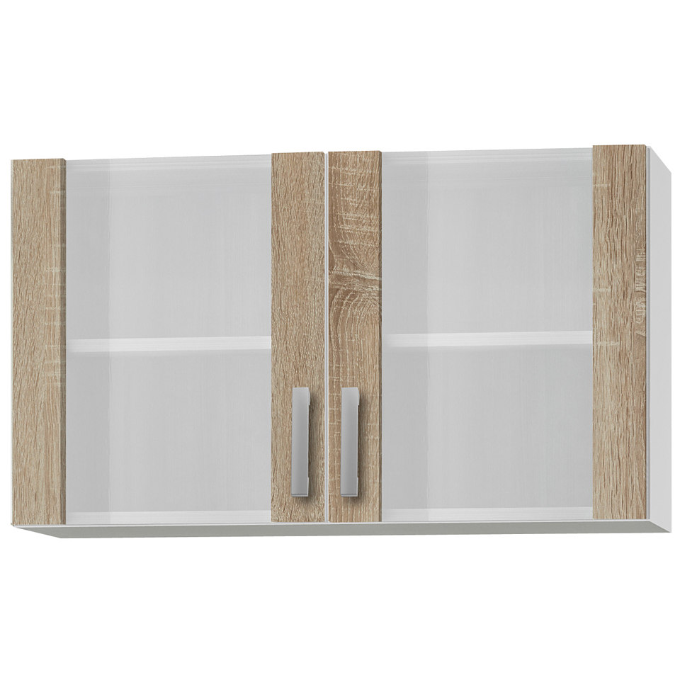 Glas-Hängeschrank »Helsinki«
