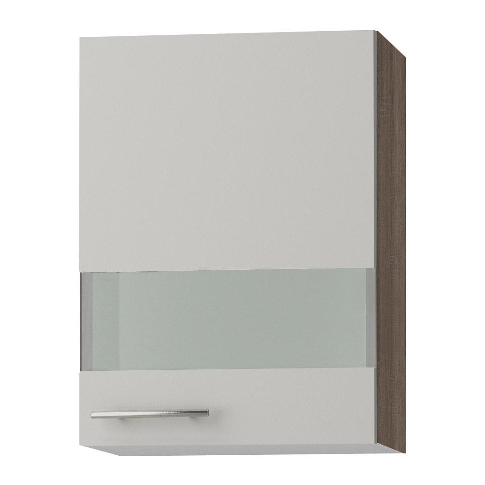 Glas-H�ngeschrank �MIKA� Breite 50 cm