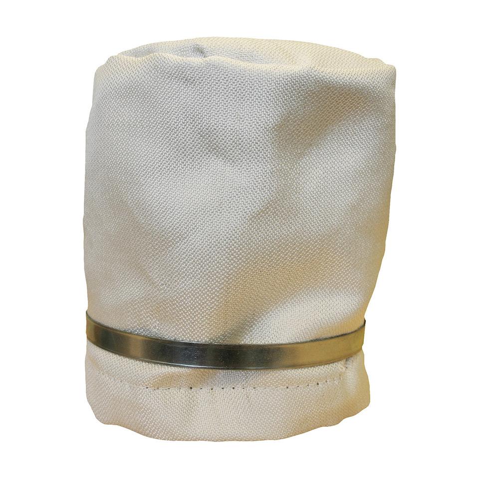 Glasfaserfilter für Aschesauger