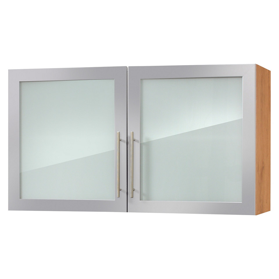 Glashänger »Emden« in vielen Farben, Breite: 100 cm