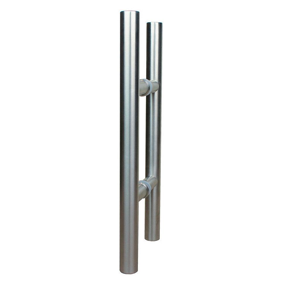 Glasschiebetür »Eco«, 4-Streifen-Dekor