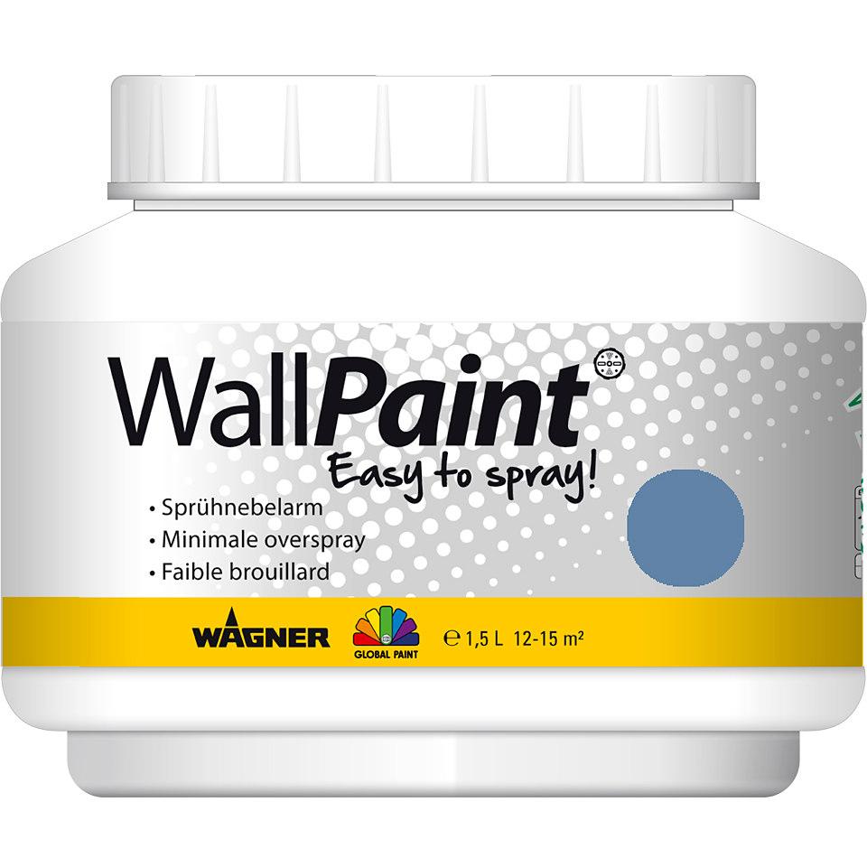 Global Paint »WallPaint«, 1,5 l, ocean