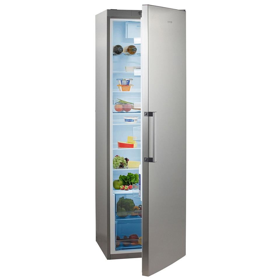 Gorenje Großraumkühlschrank R 6192 FX, A++, 185