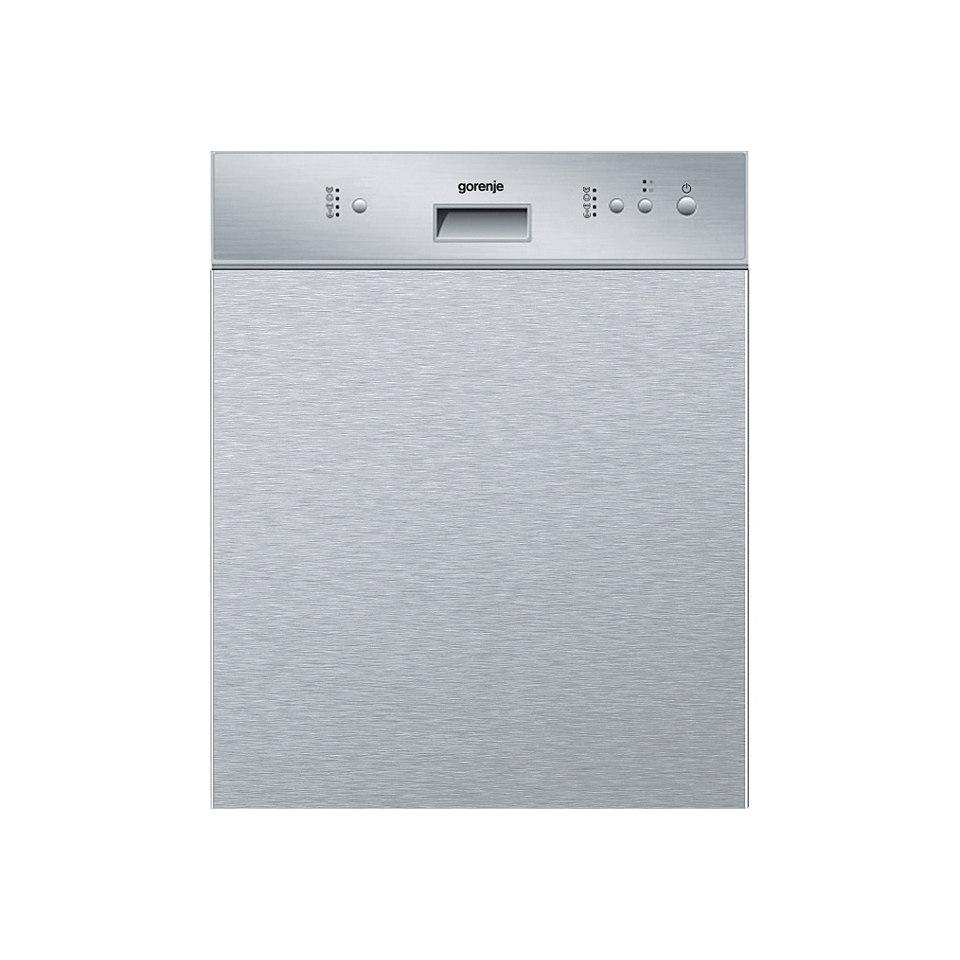 Gorenje Integrierbarer Einbau-Geschirrsp�ler GI 60110 X, A+, 12 Liter, 12 Ma�gedecke
