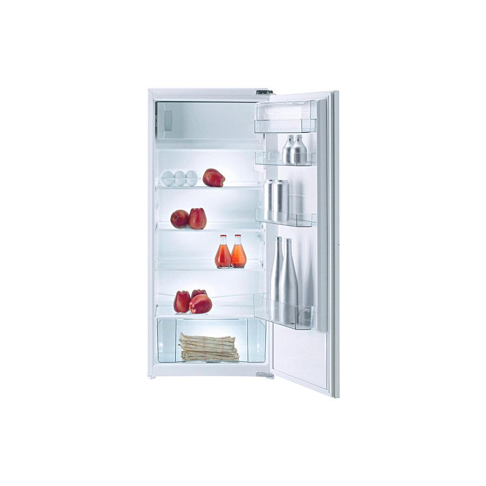 Gorenje integrierbarer Einbau-Kühlschrank, »RBI 4122 AW«, A++, 122 cm