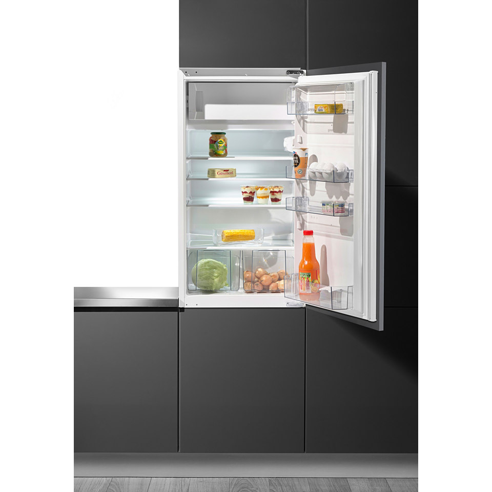 Gorenje integrierbarer Einbaukühlschrank RBI 4102 AW, A++, 102,5 cm hoch