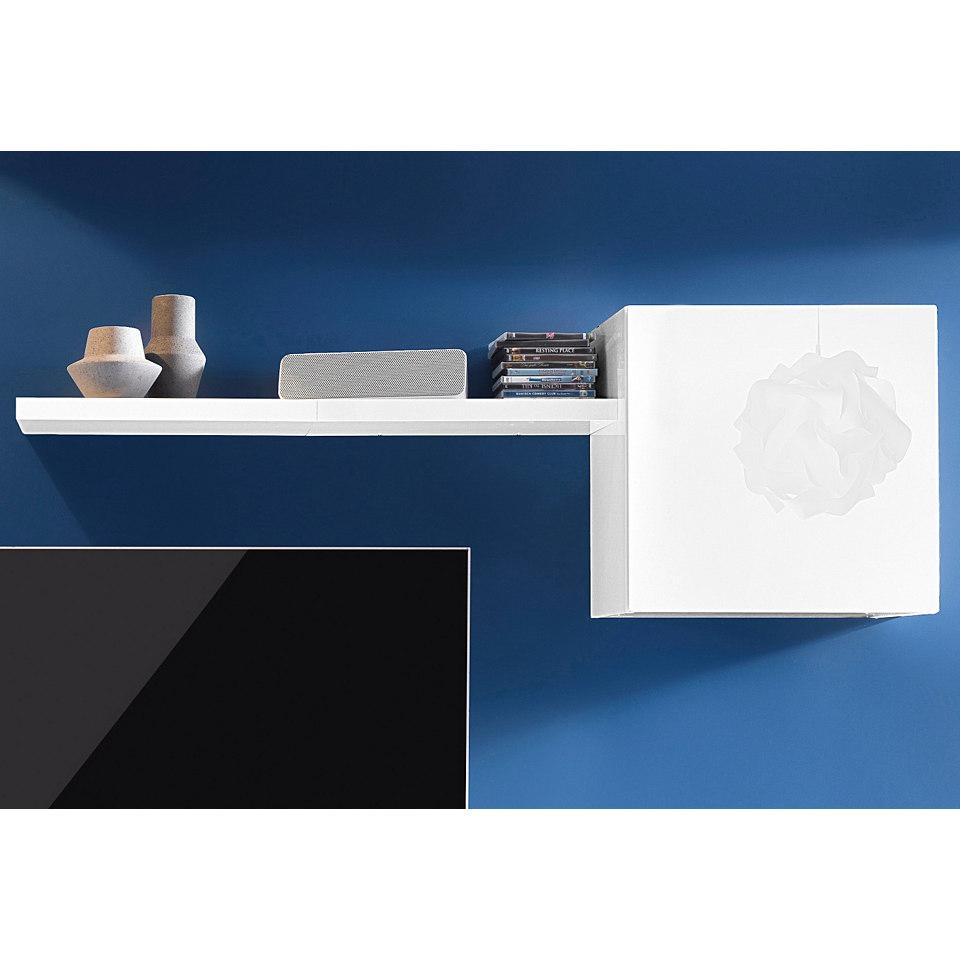 Hängeschrank-Set, Inosign, mit 2 Steckborden