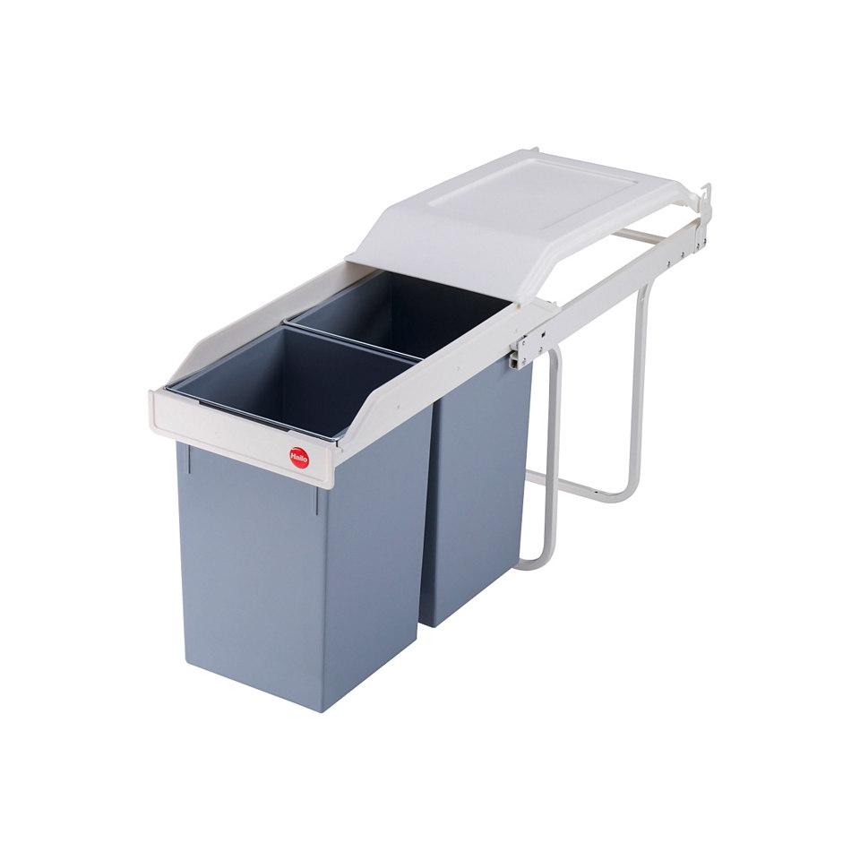 Hailo Einbau-Abfalleimer »Multi-Box«