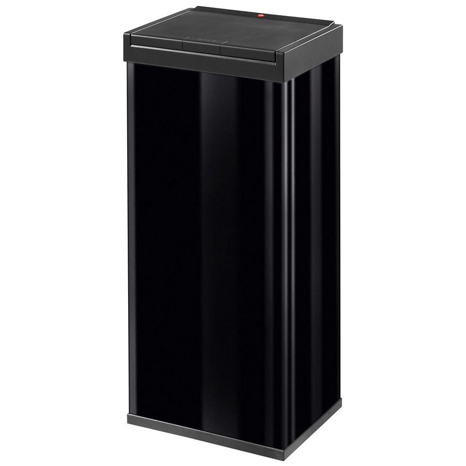 Hailo Großraum-Abfalleimer »BigBox 60 Touch«
