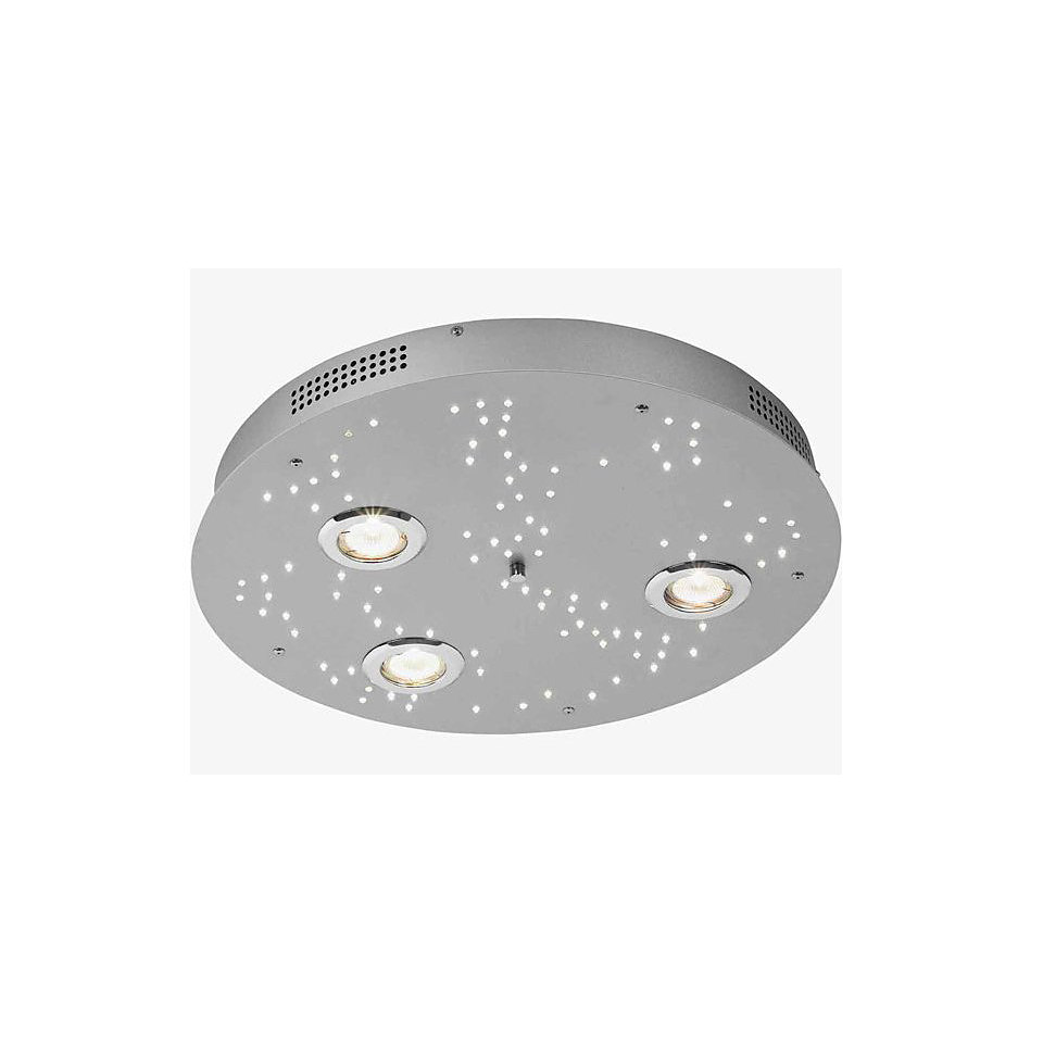 Halogen-Deckenleuchte, �Night Sky�, in 2 Gr��en, Paul Neuhaus