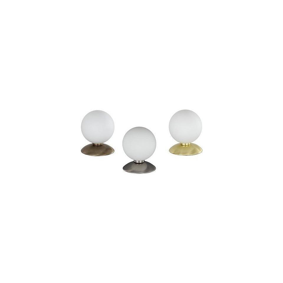 Halogen-Tischleuchte, in drei Farben, Paul Neuhaus