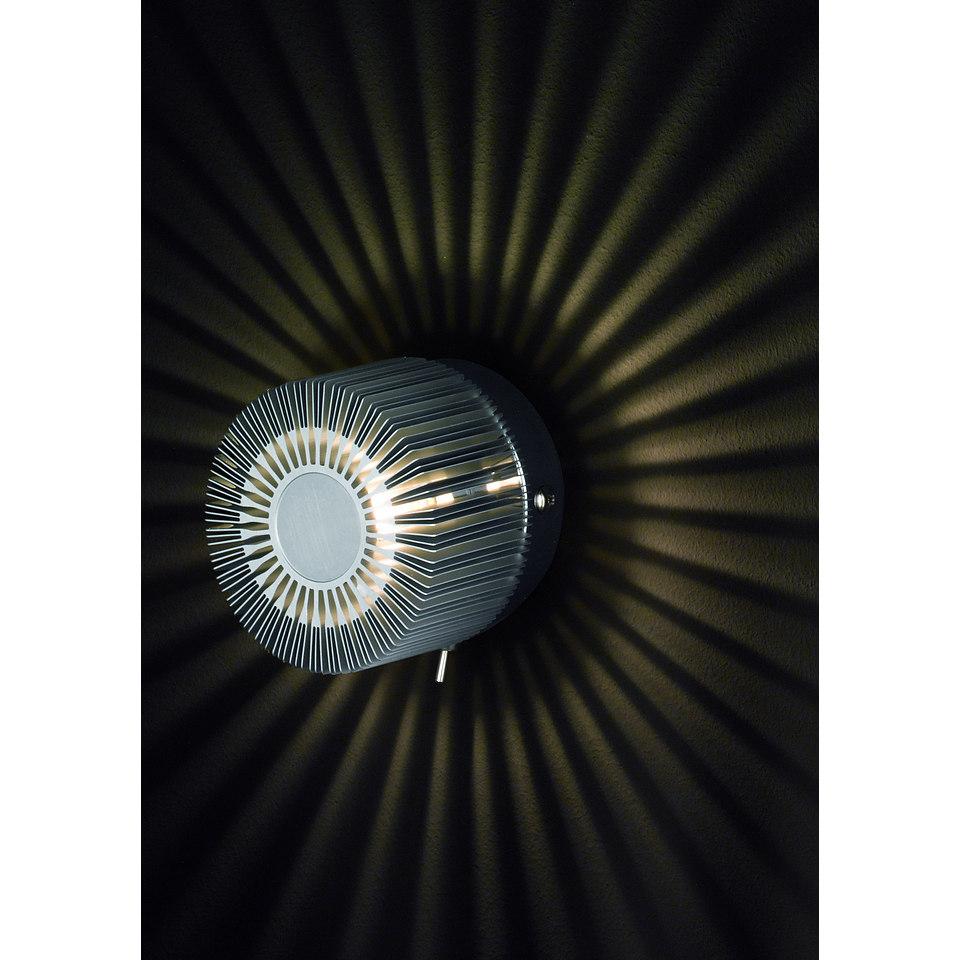 Halogen-Wandlampe, 1-flg., �AIRLIGHT�, Trio