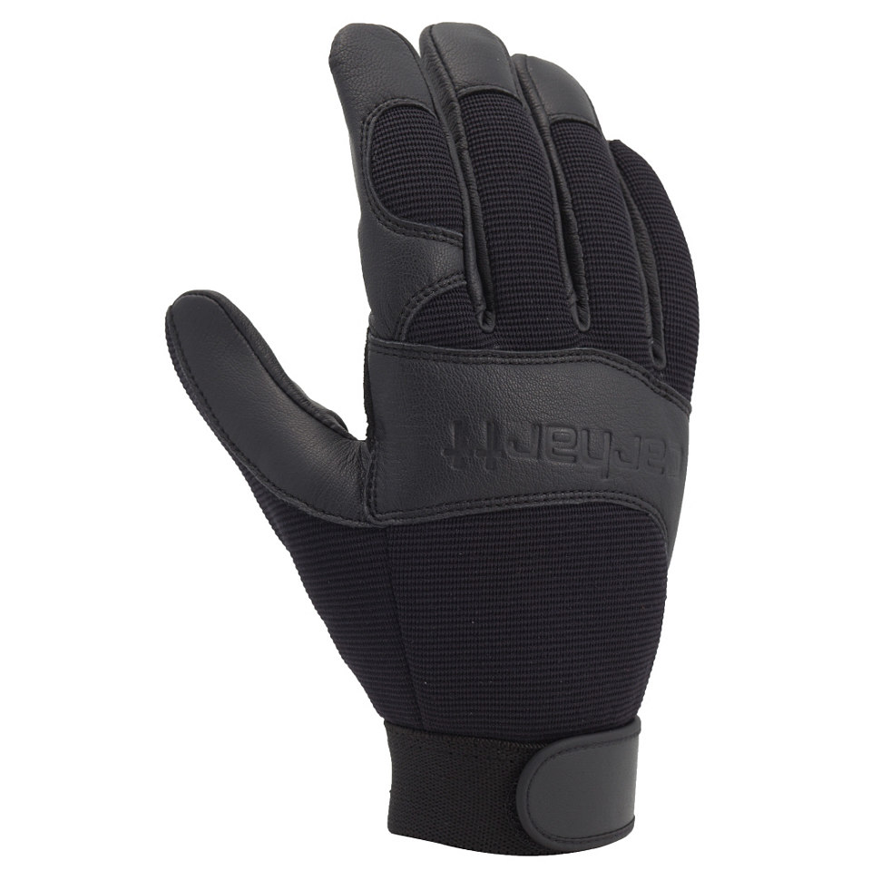 Handschuh »A533«, schwarz