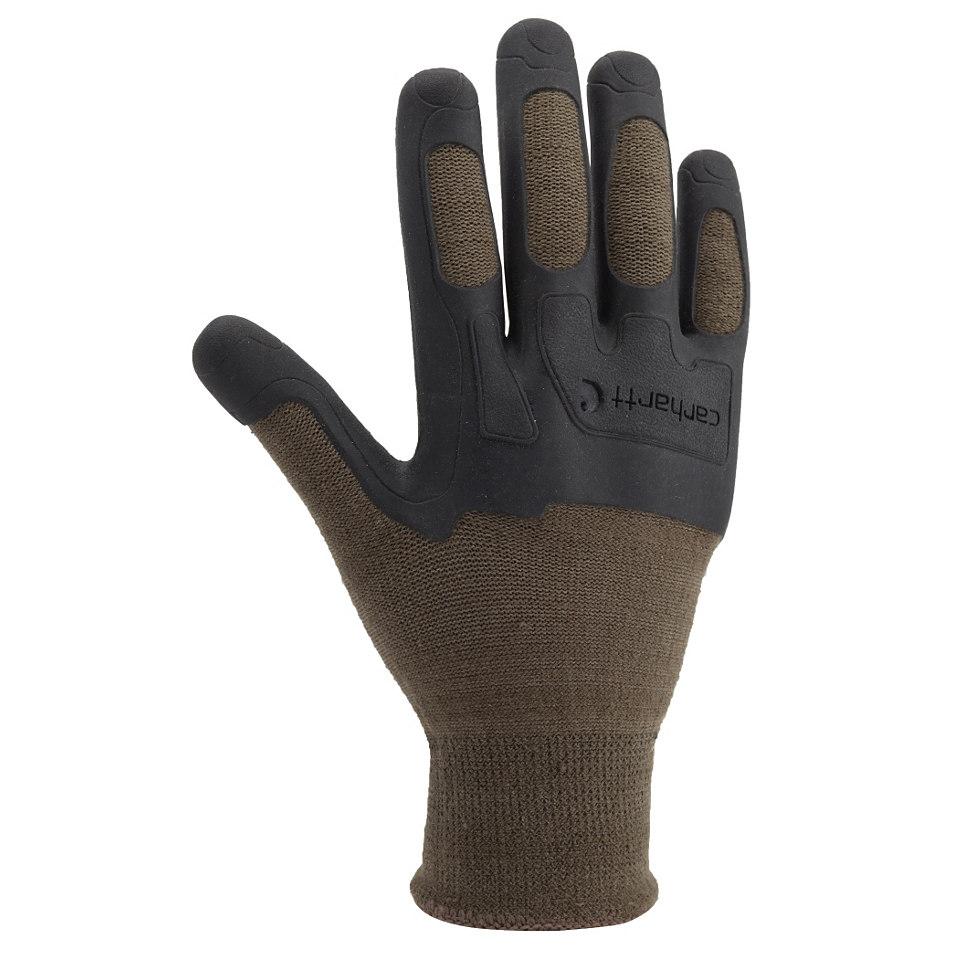 Handschuh »A591«, grün