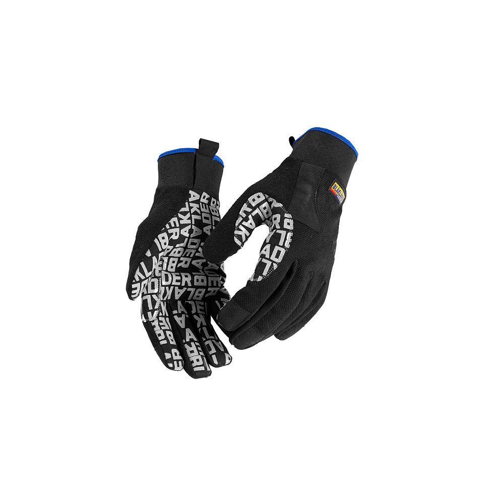 Handschuh »Handwerk 2250«, in schwarz