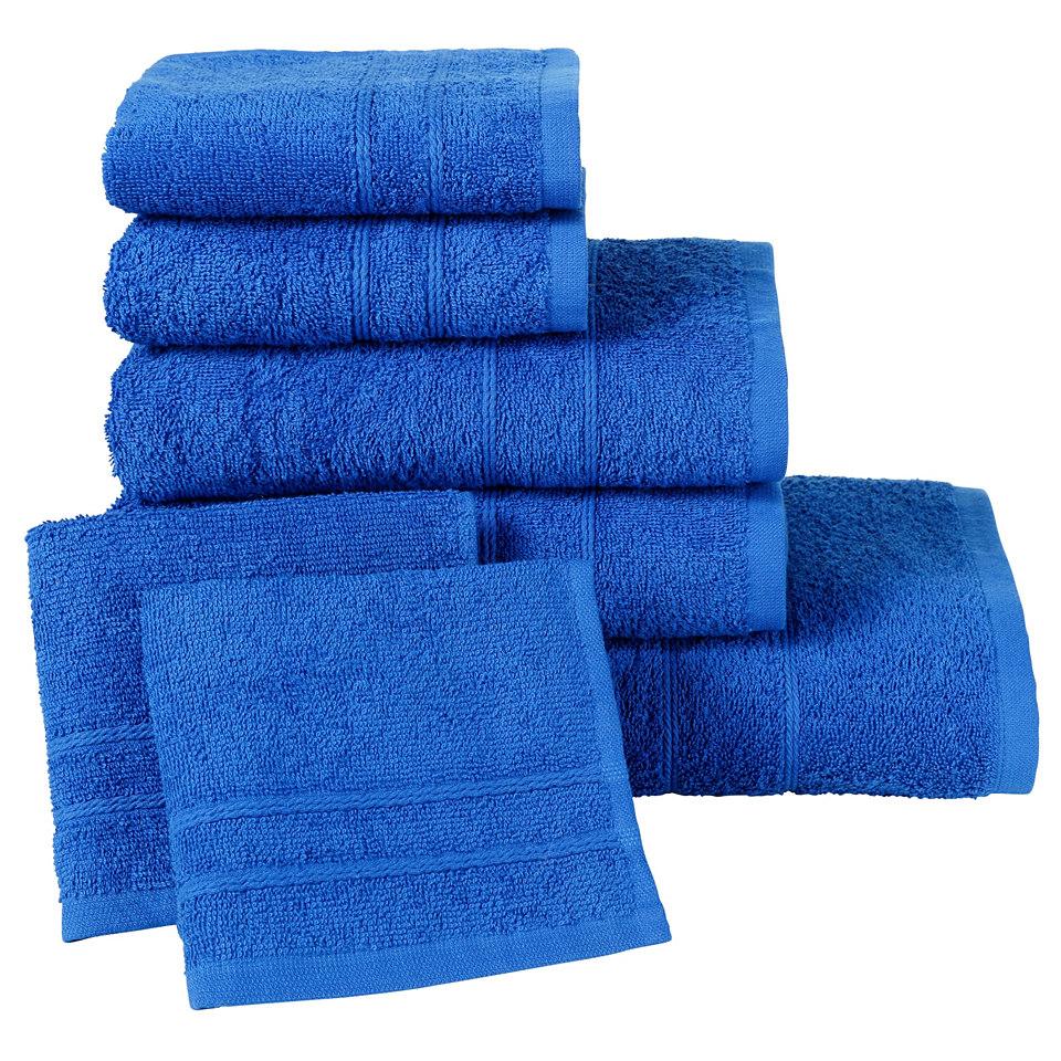 Handtuch Set, Ecorepublic Home, �Fabio�