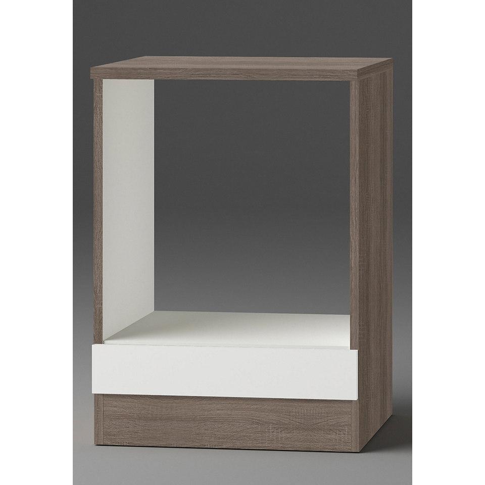 Herdumbau 60x60x84,8cm
