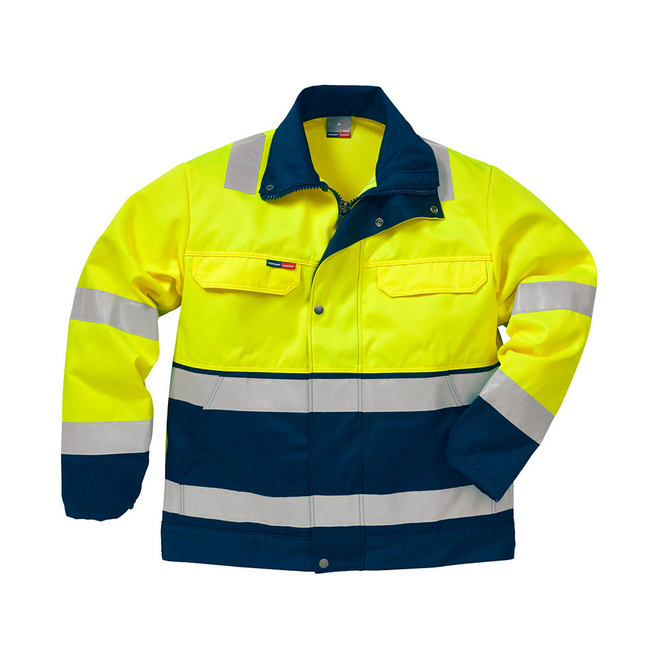 High Vis Jacke �Essential�