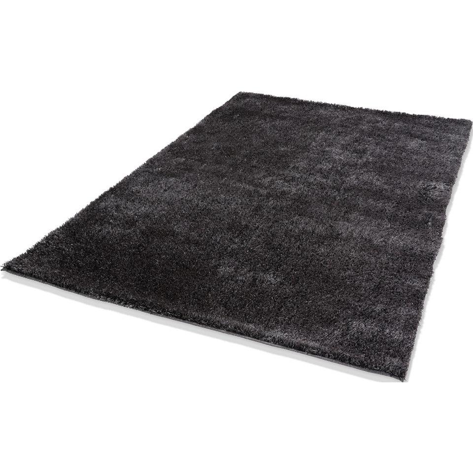 Hochflor-Teppich, Dekowe, �Heaven�, H�he 20 mm, getuftet mit Melange-Effekt