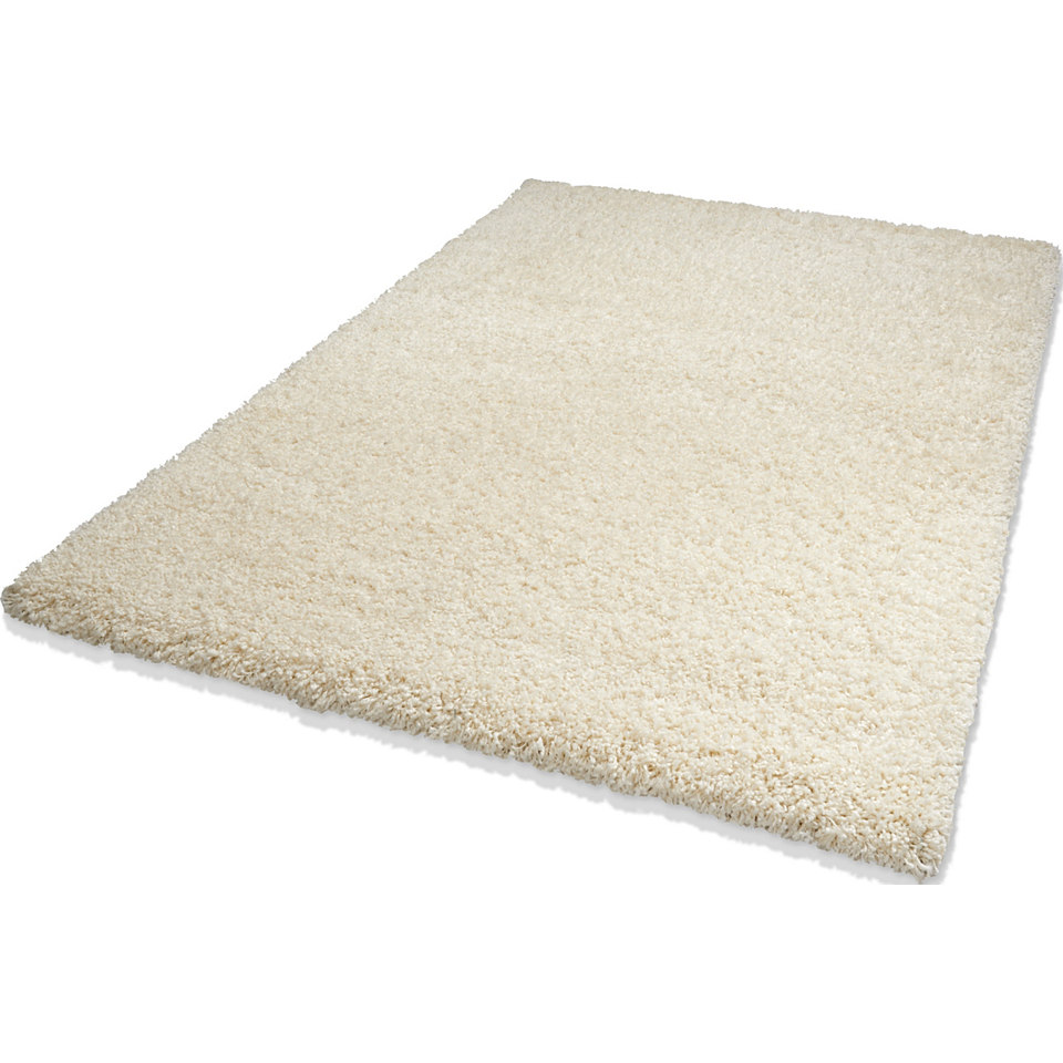 Hochflor-Teppich, Dekowe, »Lima«, Höhe 30 mm, getuftet