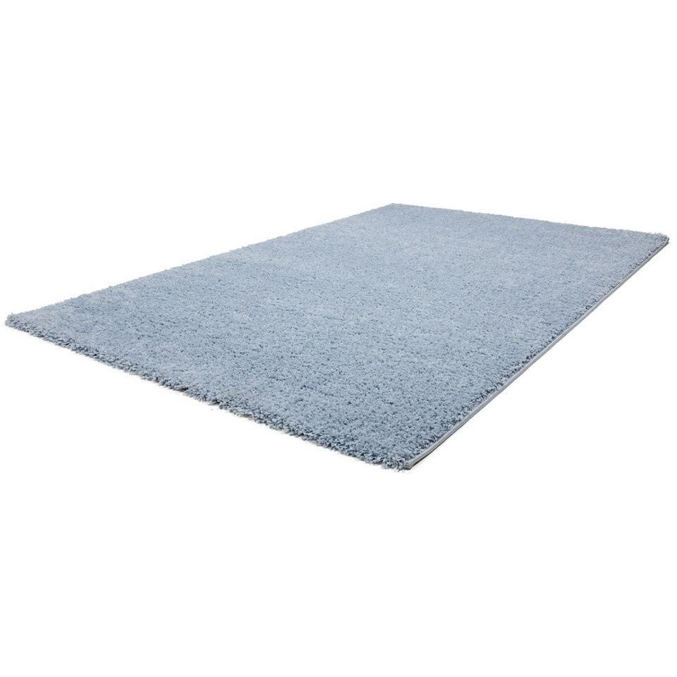 Hochflor-Teppich, Kayoom, �Comfy 100�, H�he ca. 35mm, gewebt