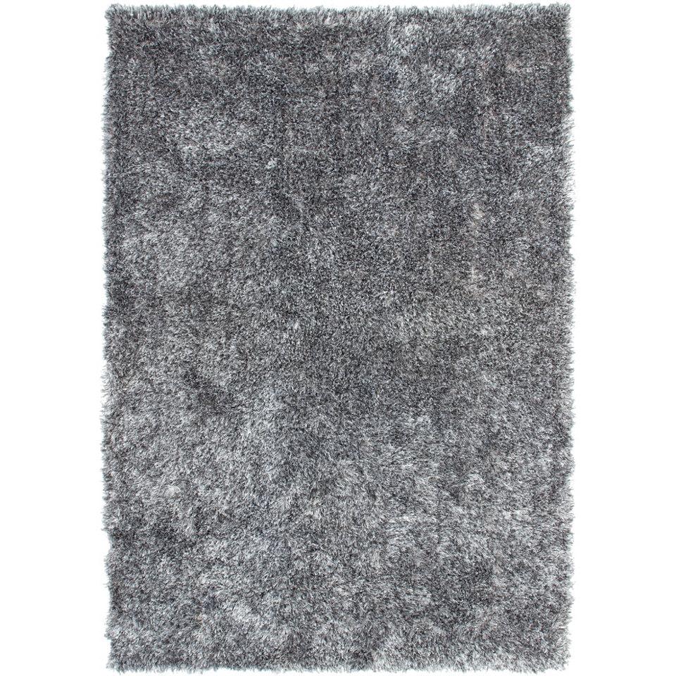 Hochflor-Teppich, Kayoom, �Diamond 700�, H�he ca. 45mm, hangetuftet