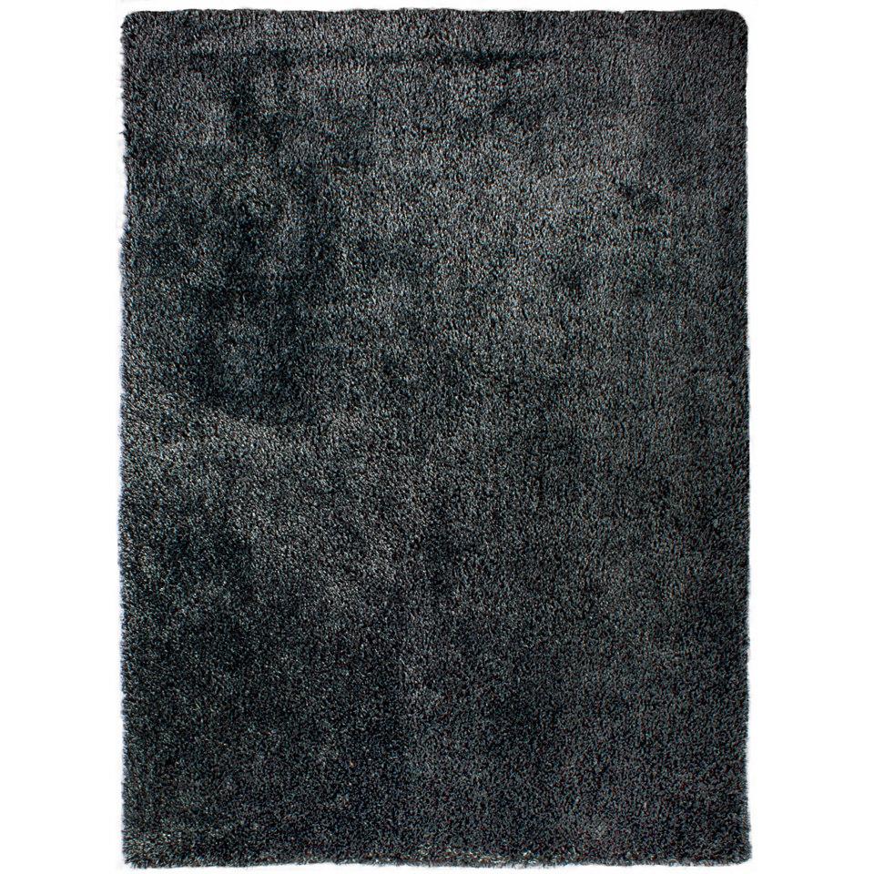 Hochflor-Teppich, Luxor Living, »Angelo«, Höhe ca. 45mm, getuftet