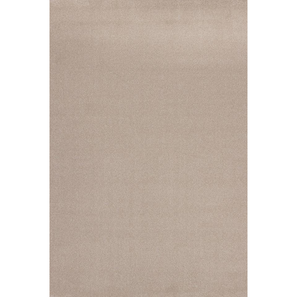 Hochflor-Teppich, Obsession, »Cuba Basic 510«, Höhe ca. 20mm, gewebt