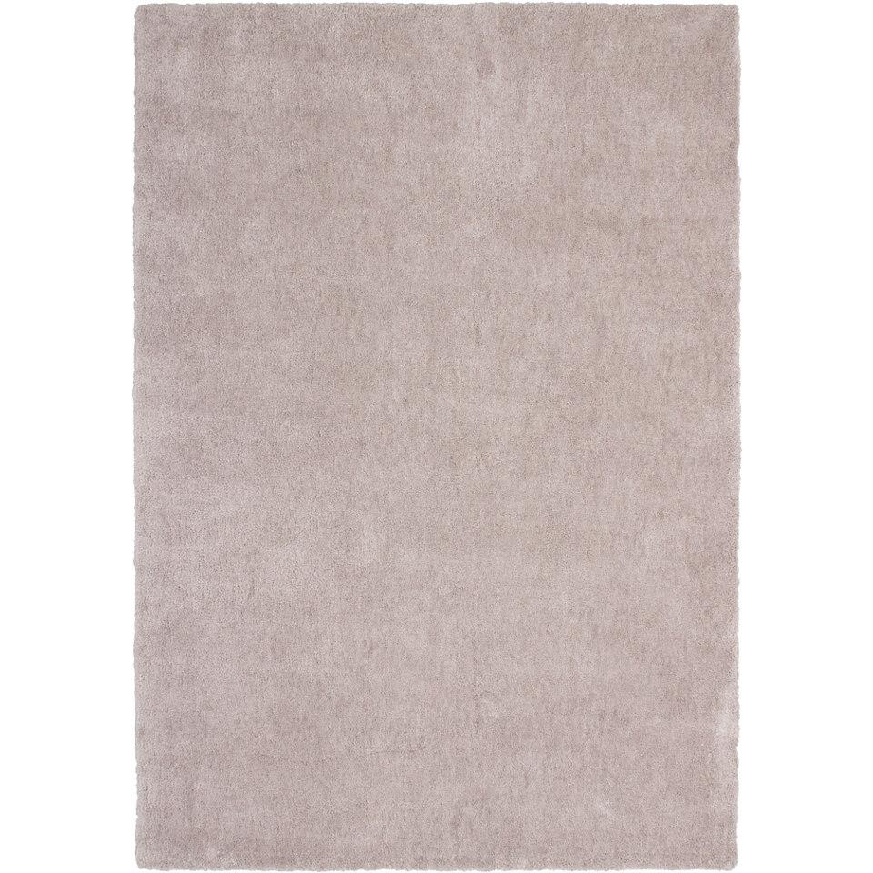 Hochflor-Teppich, Obsession, »Heaven 410«, Höhe ca. 25mm, hangearbeitet