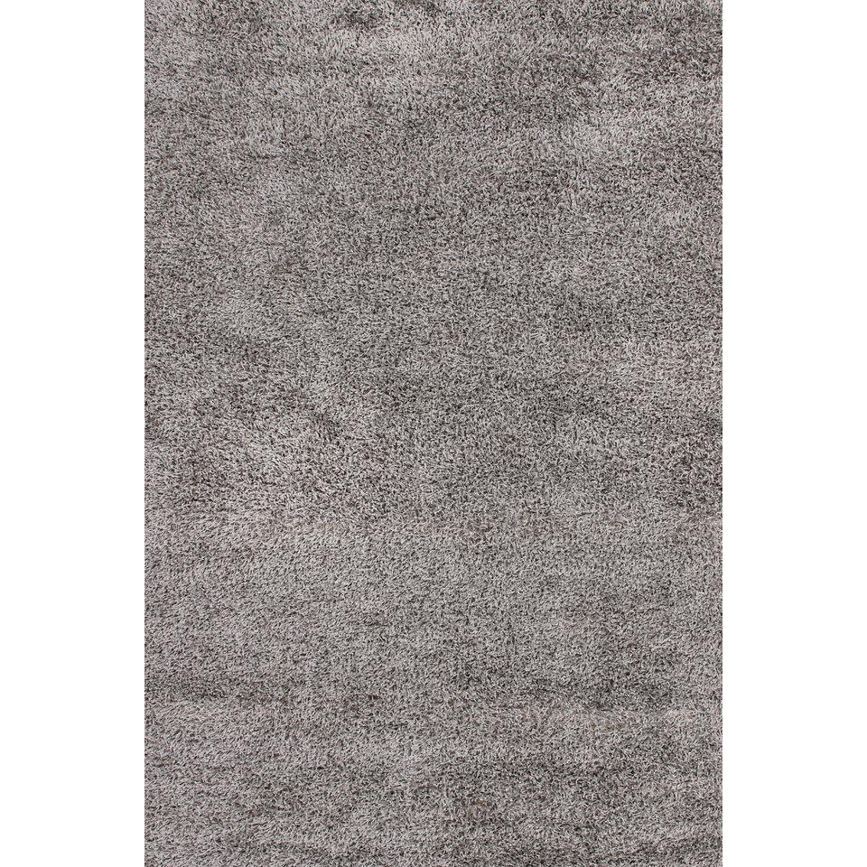 Hochflor-Teppich, Obsession, �Salsa 310�, H�he ca. 50mm, gewebt
